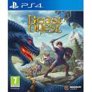 Maximum Games Ltd Beast Quest - The Official Game - PlayStation 4 [Edizione: Regno Unito]