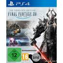 Square Enix Final Fantasy XIV Complete Edition [PS4] [Edizione: Germania]