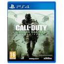 ACTIVISION Call Of Duty: Modern Warfare - Remastered - PlayStation 4 [Edizione: Spagna]
