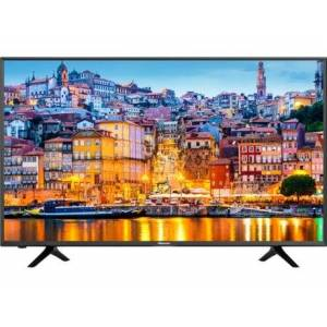 HISENSE TV LED 4K Ultra HD Smart TV 43'' HISENSE 43N5300