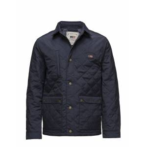 1aff7dad Se TILBUD på Lexington Clothing Liv Quilted Long Jacket på Herreklær ...