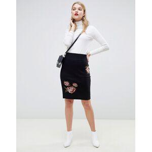 eb091960 Se TILBUD på Adidas Bikini Bra Top In Black - Black på Dameklær og ...