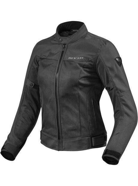 b6759fc3 Se Revit Eclipse Ladies tekstil jakke Svart 40 hos Nettavisen.no ...