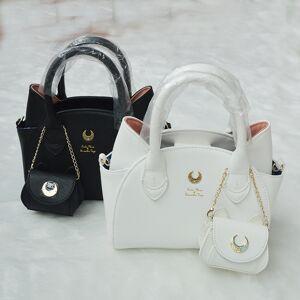 0d1773c3e2a Se TILBUD på Brand Design sailor moon luna artemis hand bag samantha ...
