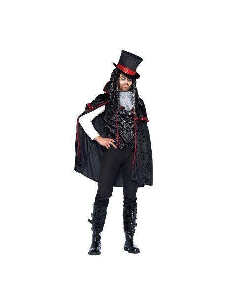 edf48269 Se Leg Avenue Europe Klassisk Vampyr Deluxe Karnevalskostyme - Large ...