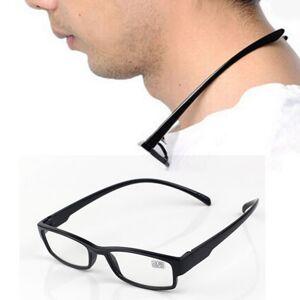 505d89febe Newchic Portable Reading Glasses Anti-fatigue Resin Lenses Presbyopic  Eyewear Eyeglass Unisex Spectacles