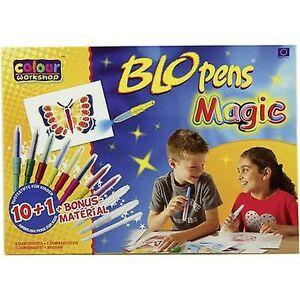 MalinoS Blopens Magic 10 + 1