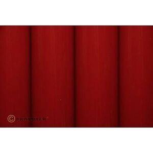Oracover 21-023-002 Iron-on-film (L x W) 2 m x 60 cm FerriRed