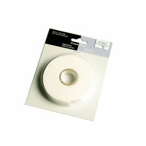 Diverse Dobbeltsidig 3D tape/Foam tape 2x15mm 2m