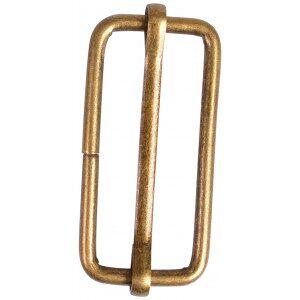 539459a2 Se TILBUD på Prym Spenne Justerbar Metall Antikk Messing 25mm hos ...