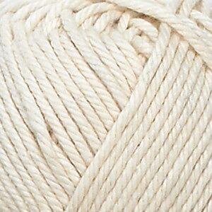 Järbo Järbo Soft Cotton Garn 8802 Natur
