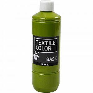 Diverse Textil Color, 500 ml, kiwi