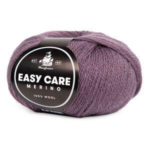 Mayflower Easy Care Garn Unicolor 062 Flint