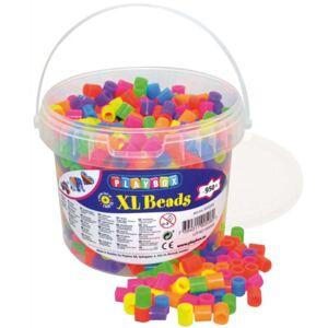 Playbox Perler i Bøtte XL, Neon