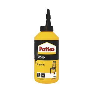 Pattex Trälim D2 Inomhus 750 Gram