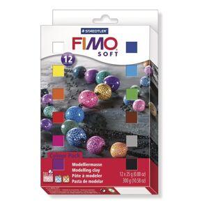 Staedtler Fimo Soft 12-Set
