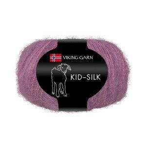 Viking Garn Kid/Silk 372