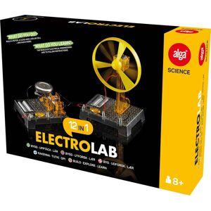Alga Science Electrolab 12in1