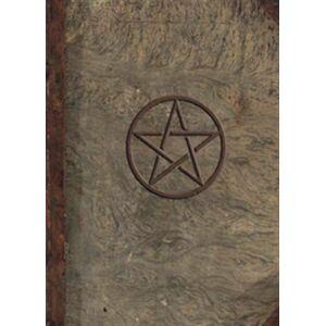 Scarabeo Journal Magic