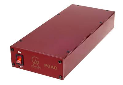 Pro-Ject Golden Age Project PSAC
