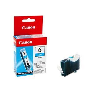 Canon BCI-6C Cyan - 4706A002