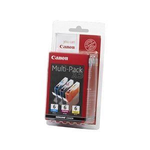 Canon BCI-6 Color - 4706A022