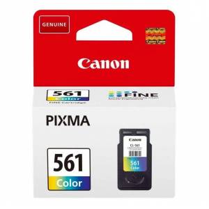 Canon Bläckpatron CANON CL-561 för Pixma (färg)