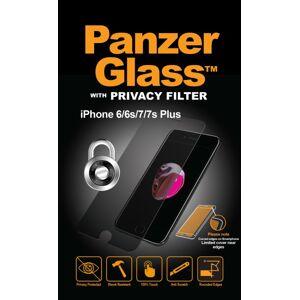 Apple PanzerGlass Apple iPhone 6+/6S+/7+/8+ Privacy