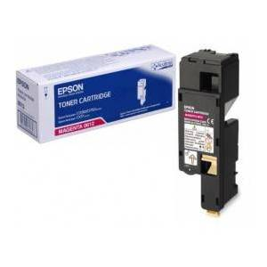 Epson C13S050612 magenta toner - Original