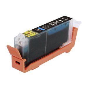 inkClub Mustepatruuna cyan 10,8 ml KCB930 Replace: CLI-571CXL