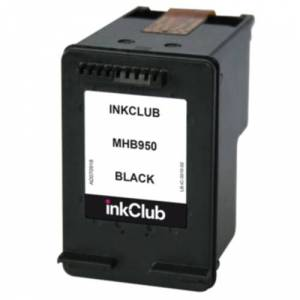 inkClub Mustepatruuna musta (304XL), 300 sivua MHB950 Replace: N/A