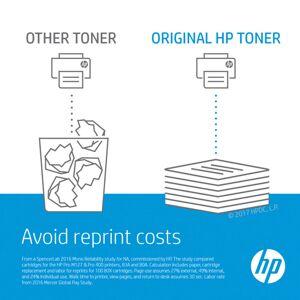 HP Toner/508X HY Magenta Orig LJ Cart