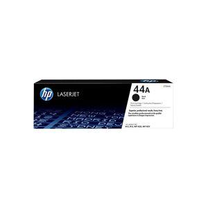 HP 44A - Laser v�rikasetti musta