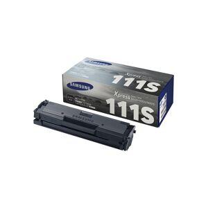 HP Samsung MLT-D111S - Laser v�rikasetti musta