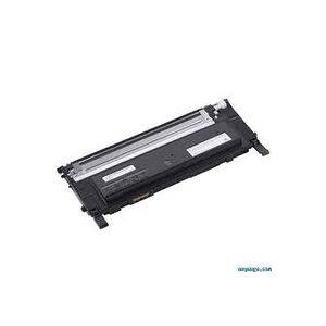 Dell 593-10493 Black 1,5K /1230C/1235CN Huippulaadukas tarvikekasetti / Takuutuote!