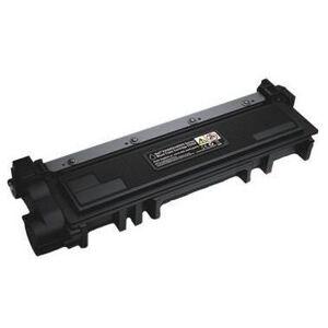Dell 593-BBLR mustekasetti Premium korvaava, 1200 sivua, Takuu 2v.