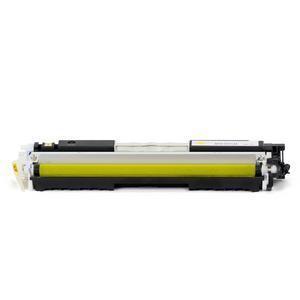 HP CE312A mustekasetti Yellow HP 126A yhteensopiva, Takuu 1v.