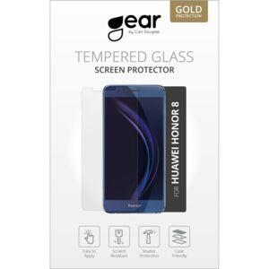 Huawei Gear GEAR Herdet glass Huawei Honor 8 Full Fit svart