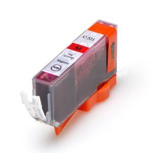 Canon CLI 521 Magenta kompatibel Blekkpatron 10,5 ml