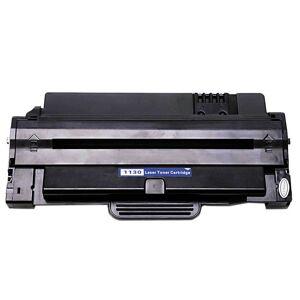 Dell 1130 593-10961 Toner svart Kompatibel 2500 sider