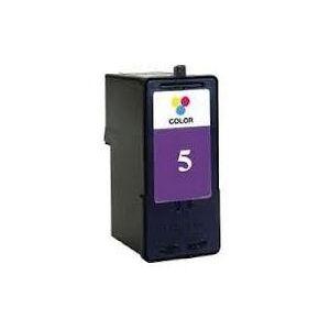 Lexmark 5 blekkpatron - 18C1960 Kompatibel - 3-Farve 15 ml