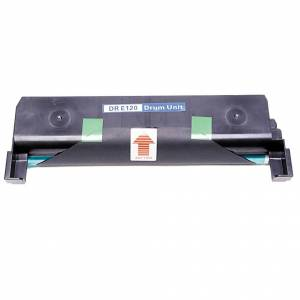 Lexmark DRE120 12026XW Tromle svart Kompatibel 30000 sider