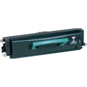Lexmark E250 E250A21E Toner svart kompatibel 3500 sider