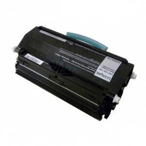 Lexmark E260 E260A11E Toner svart Kompatibel 3500 sider