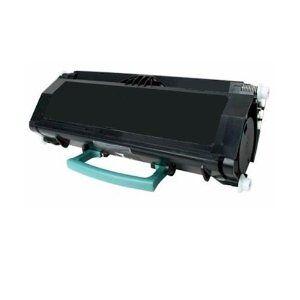 Lexmark X264 X264H21G Toner svart Kompatibel 9000 sider