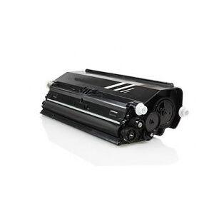 Lexmark X466 330-5207 Toner svart Kompatibel 15000 sider