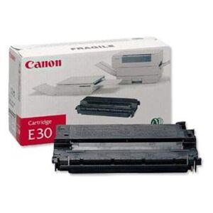 Canon E30 FC/PC BK Toner - 1491A003 Original - Svart 4000 sider