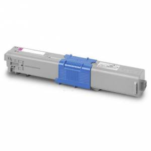 Oki C332/MC363 M Lasertoner - 46508710 kompatibel - Magenta 3000 sider