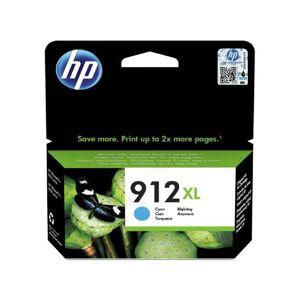 HP 912 XL C blekkpatron - 3YL81AE Original - Cyan 10 ml