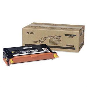 Xerox PHASER 6180 Toner HC-113R00722 - Svart